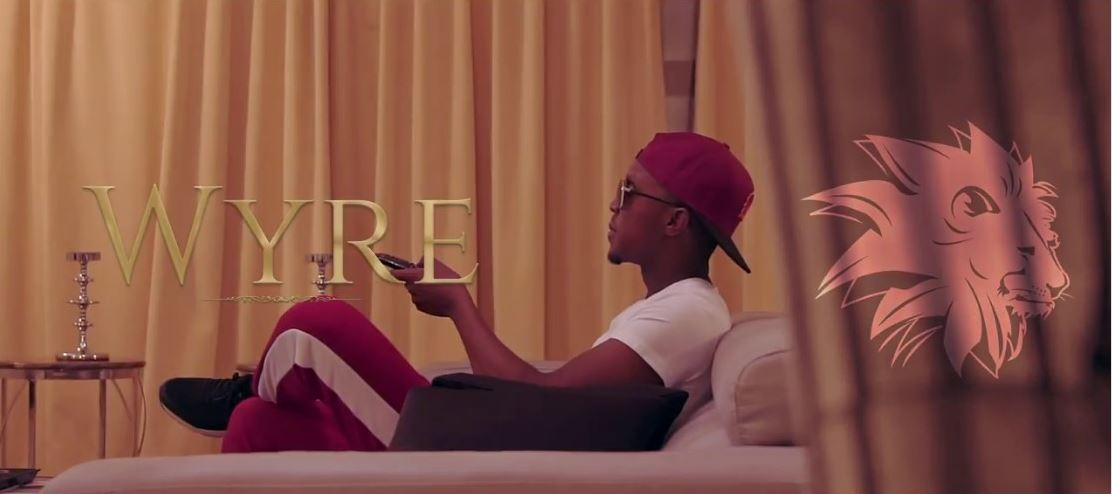Photo of New VIDEO: Wyre – NUMBER