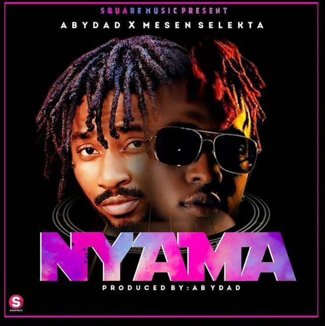 Photo of New AUDIO: Abydad x Mesen Selekta – Nyama | Download