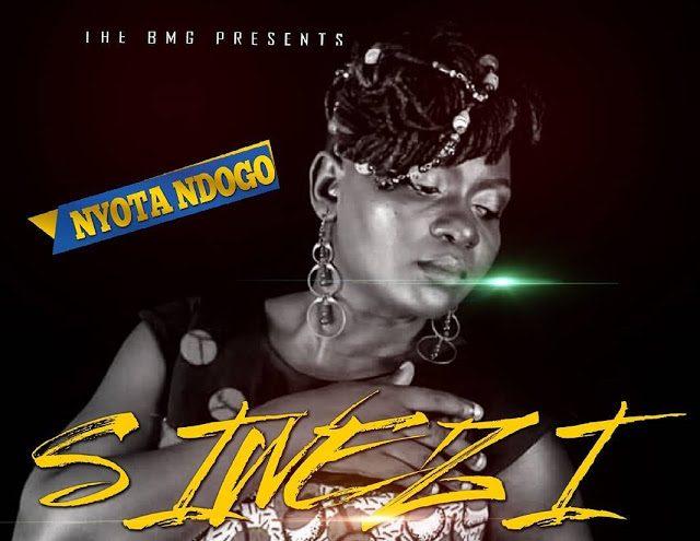 Photo of Audio | Nyota Ndogo – Siwezi | Mp3 Download