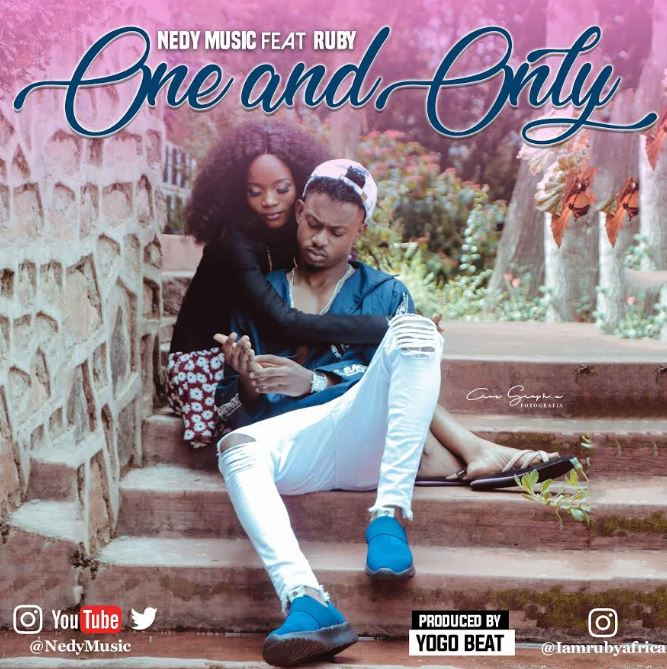Photo of Instrumental | Nedy Music Ft Ruby – One and Only (BEAT) | Mp3 Download