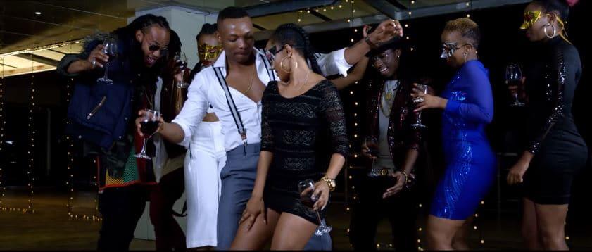 Photo of Otile Brown (Video) – Kistaarabu | Mp4 Download