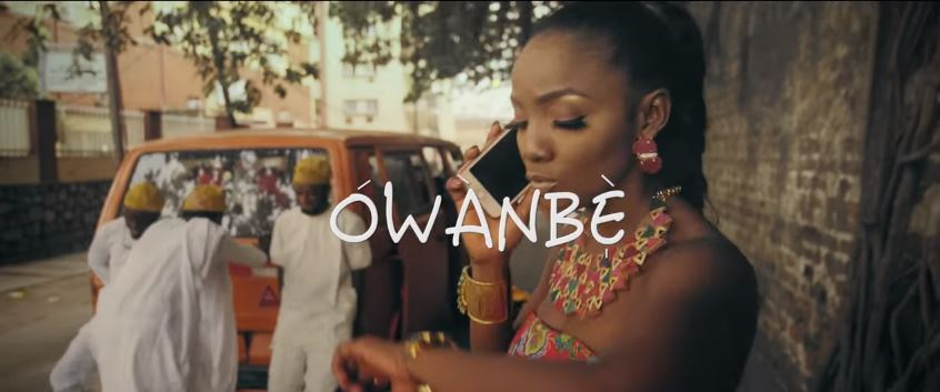 Photo of New VIDEO: Simi – Owanbe