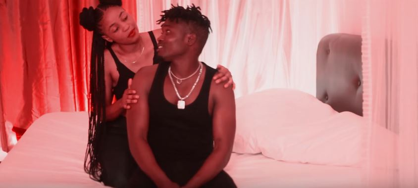 Photo of New VIDEO: Afu g Ft Zill – OYEYE