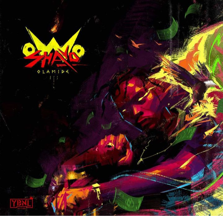 Photo of New AUDIO:  Olamide – Owo Shayo