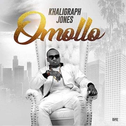 Photo of New VIDEO: Khaligraph Jones – omollo