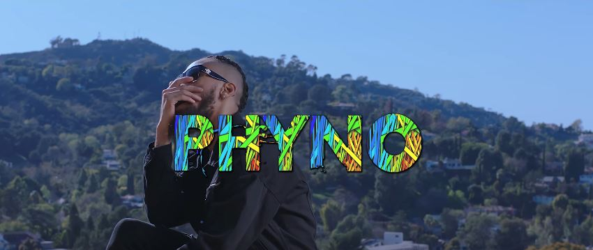 Photo of New VIDEO: Phyno ft Kranium – One Chance