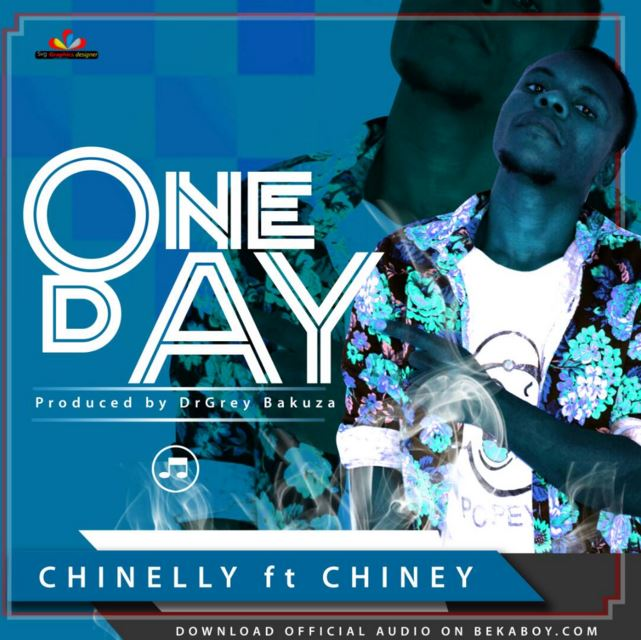 Photo of Audio | Chenelly ft. Chiney – ONE DAY | Mp3 Download