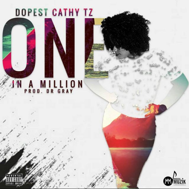 Photo of Audio | Dopest Cathy – One In A Million | Mp3 Download