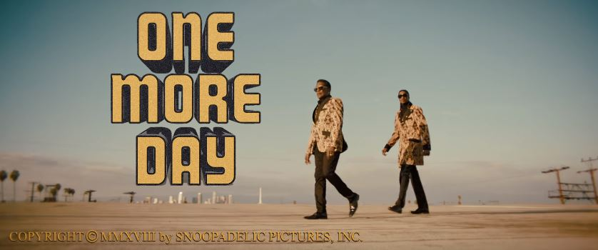 Photo of New VIDEO: Snoop Dogg ft. Charlie Wilson – One More Day