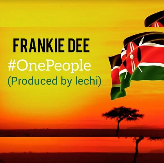 Photo of Audio | Frankie Dee – One People | Mp3 Download