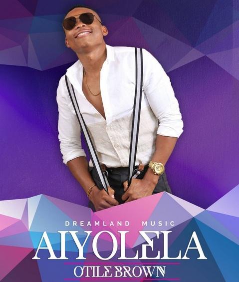 Photo of Audio | Otile Brown – Aiyolela | Mp3 Download