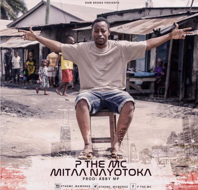 Photo of Audio | P The Mc – Mitaa Nayotoka | Mp3 Download