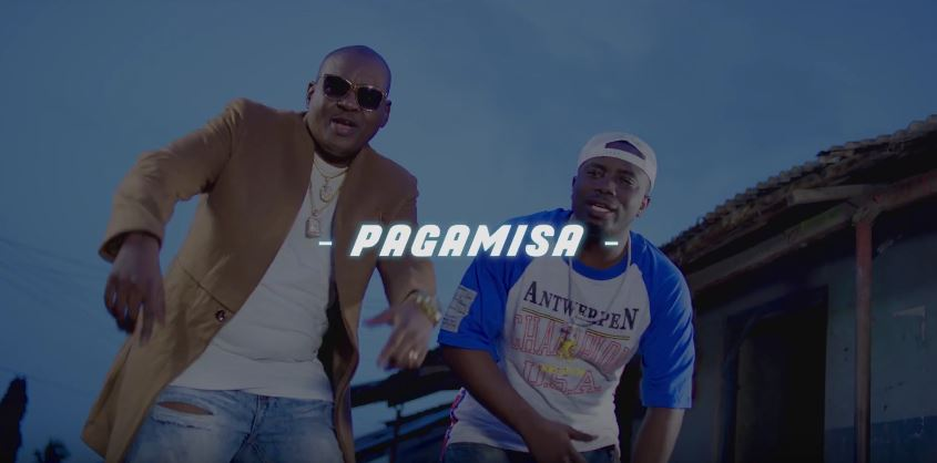 Photo of New VIDEO: Professor Jay Ft. Mr t Touch – PAGAMISA
