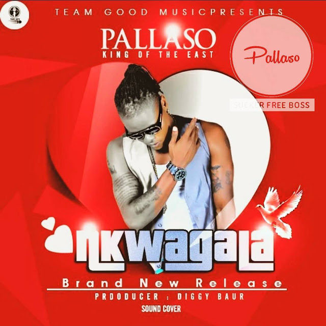 Photo of Audio | Pallaso – Nkwagala | Mp3 Download