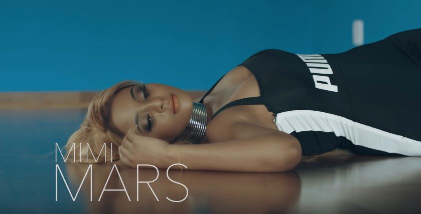 Photo of New VIDEO: Mimi Mars – Papara