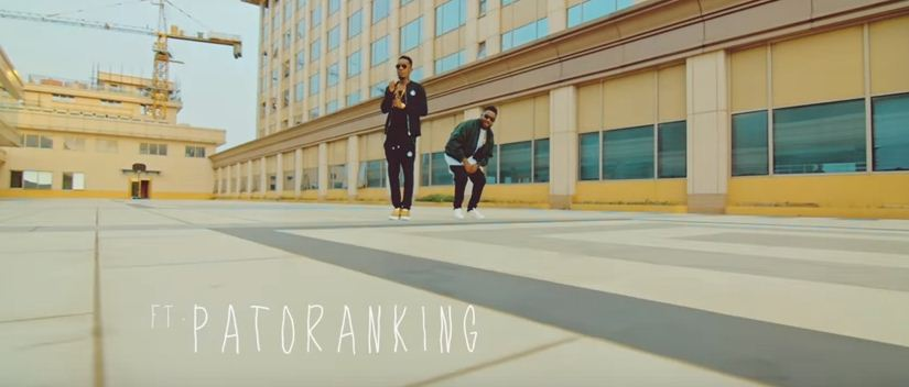 Photo of Magnito ft. Patoranking (Video) – As I Get Money Ehn | Mp4 Download