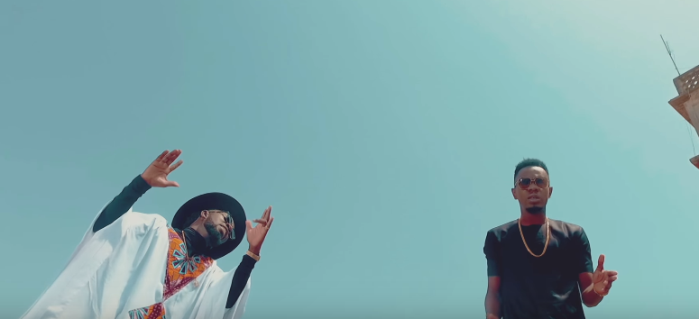 Photo of Bisa Kdei x Patoranking (Video) – Life | Mp4 Download