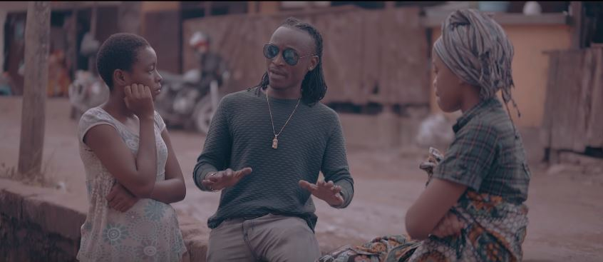 Photo of Barnaba ft Plan (Video) – Pinga | Mp4 Download