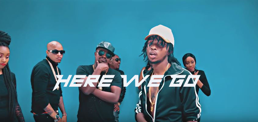 Photo of New VIDEO: Gabu x Magi x Enga x Kristoff x Prezzo – Here We Go