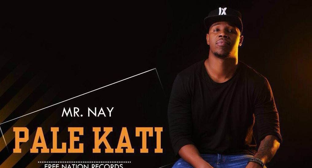 Photo of Audio | Nay Wa Mitego – Pale Kati Patamu | Mp3 Download