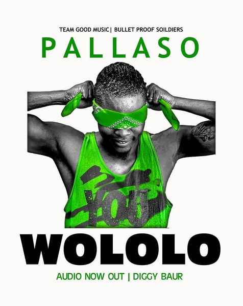 Photo of Audio | Pallaso – WOLOLO | Mp3 Download