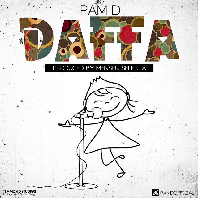 Photo of Audio | Pam D – DAFFA | Mp3 Download