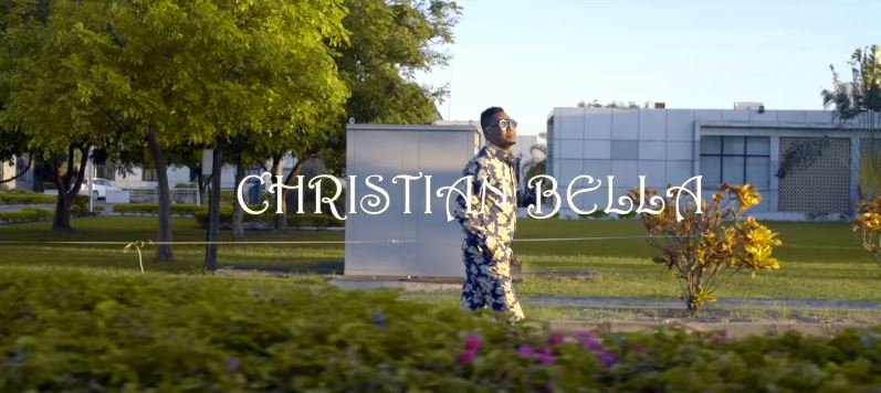 Photo of New VIDEO: Christian Bella – Pambe