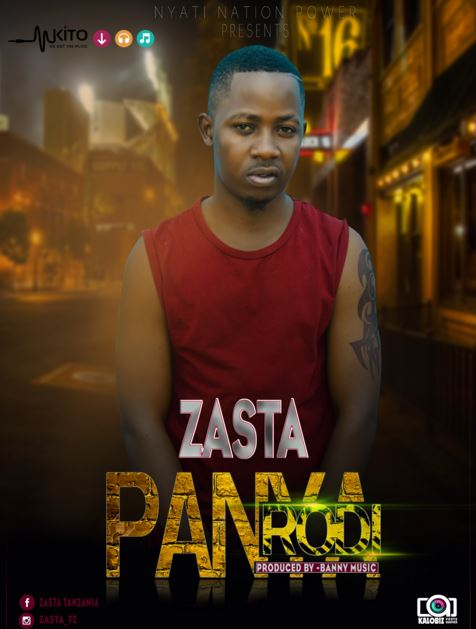 Photo of Audio | Zasta – Panya Rodi | Mp3 Download