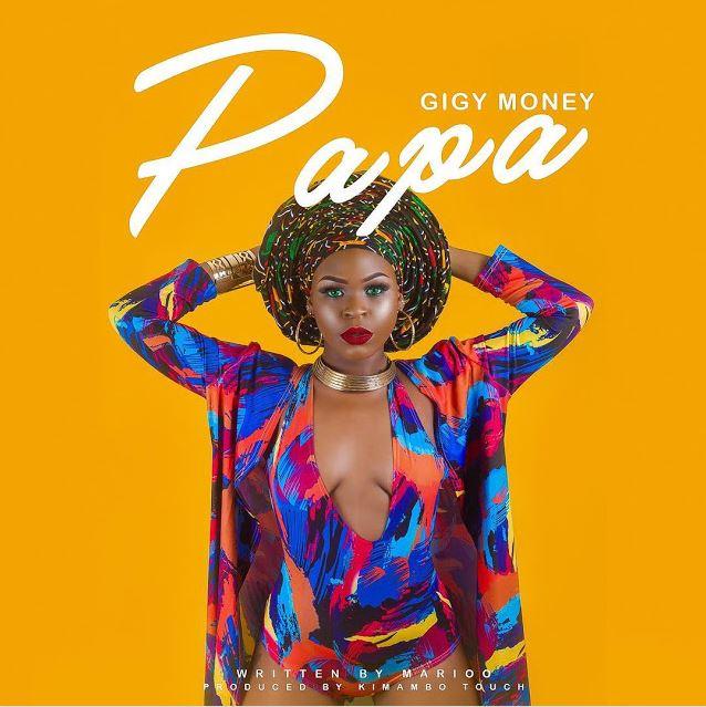 Photo of New AUDIO: Gigy Money – Nampa Papa