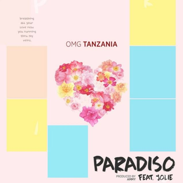 Photo of New AUDIO: OMG Tanzania Ft. Jolie – Paradiso | Download