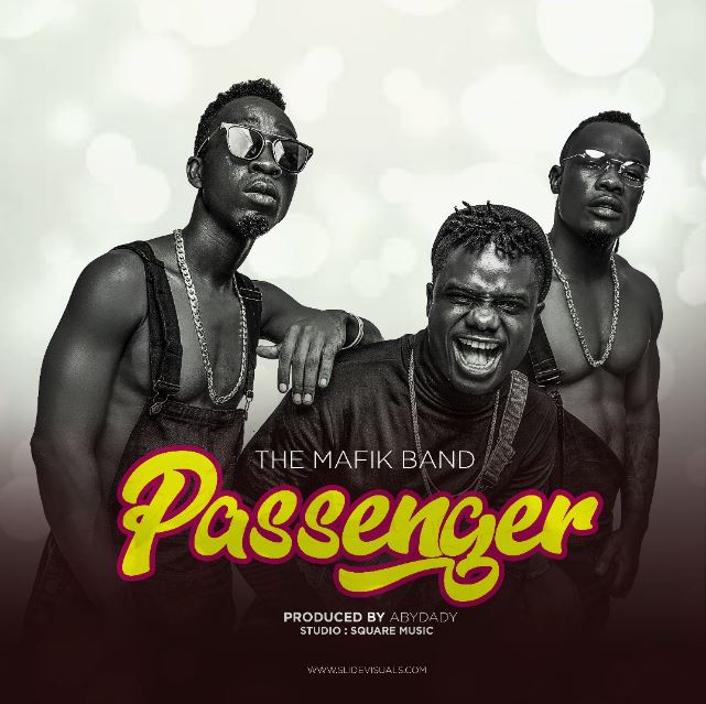 Audio | The Mafik – Passenger | Mp3 Download - Bekaboy