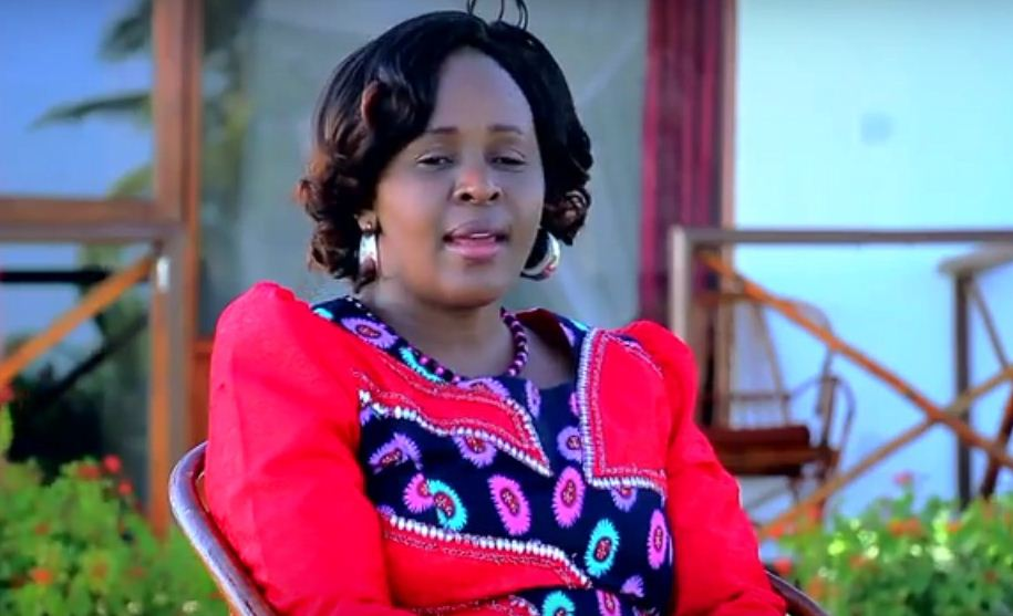 Photo of Jennifer Mgendi (Video) – Penda Unapopendwa | Mp4 Download