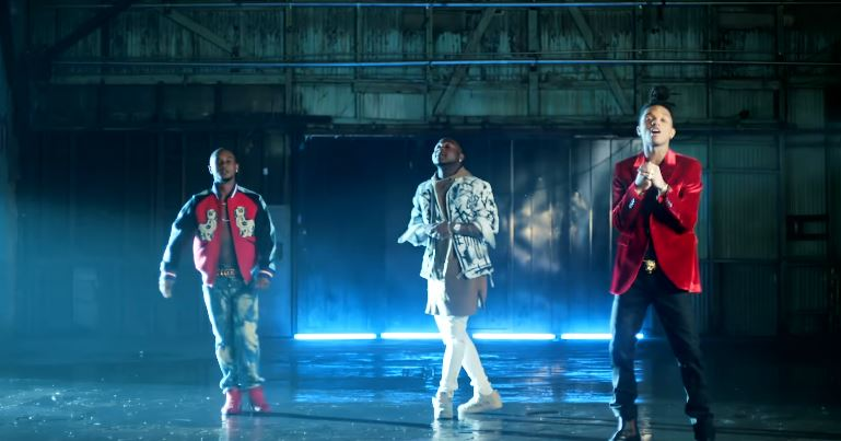 Photo of New VIDEO: Davido ft. Rae Sremmurd, Young Thug – Pere