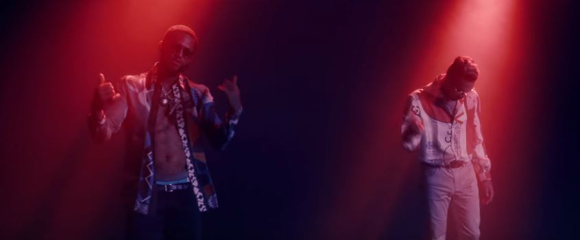 Photo of New VIDEO: Dave East ft Chris Brown – Perfect