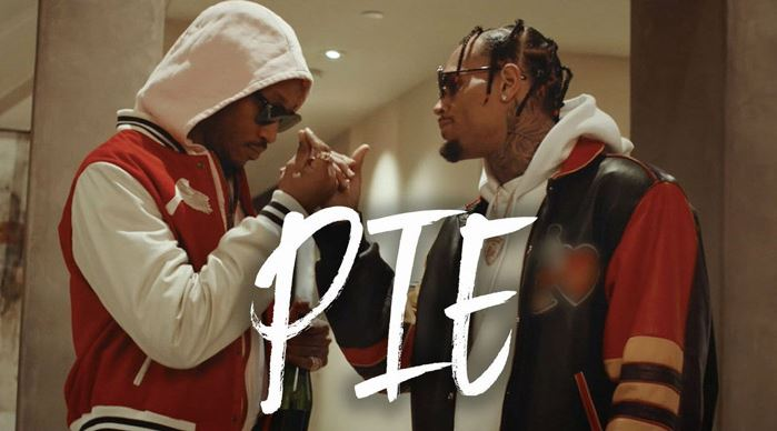 Photo of New VIDEO: Future ft. Chris Brown – PIE