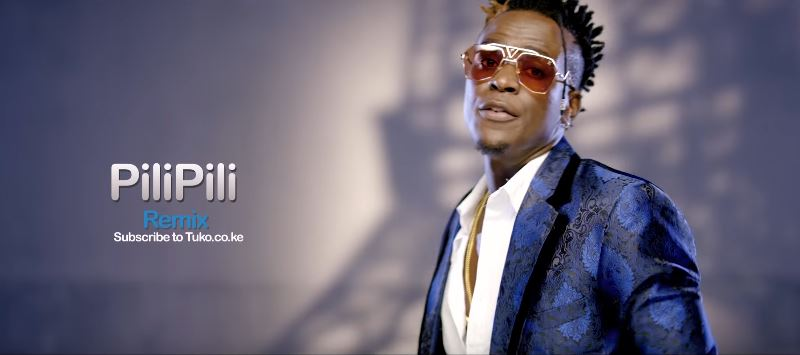 Photo of New VIDEO: Willy Paul Ft Harmonize – Pilipili Remix