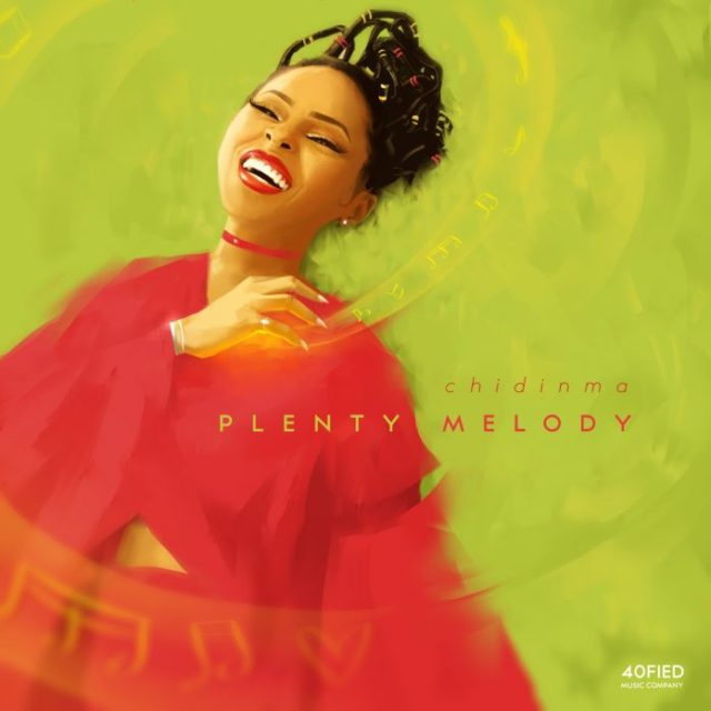 Photo of Audio | Chidinma – Plenty Melody | Mp3 Download