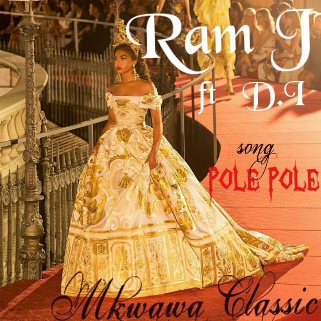 Photo of Audio | Ram J ft D.I – Pole Pole | Mp3 Download