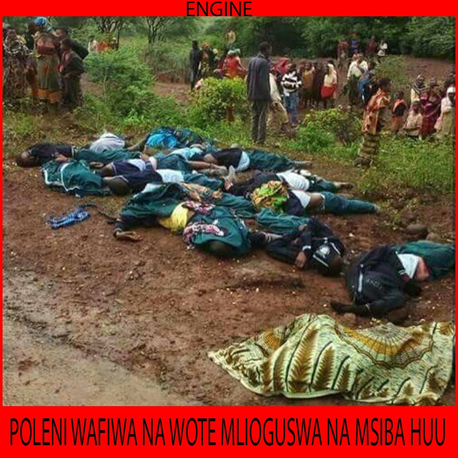 Photo of Audio | Engine – Poleni Wafiwa | Mp3 Download