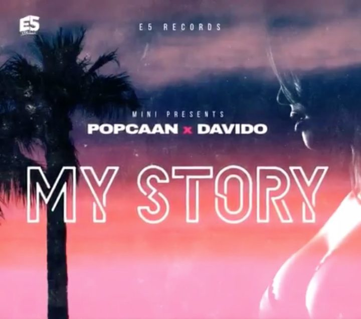 Photo of Audio | Popcaan & Davido – My Story | Mp3 Download