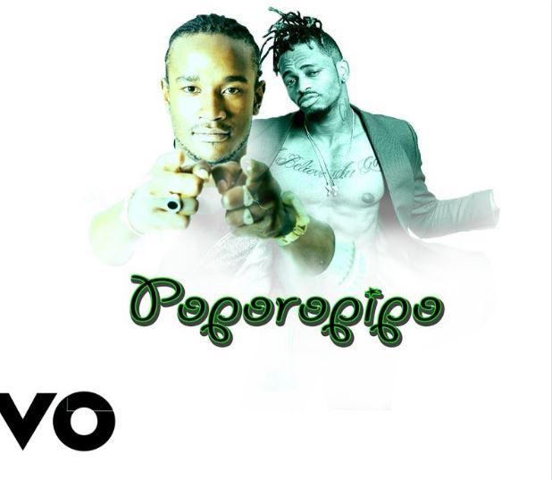 Photo of Audio | Jah Prayzah ft Diamond Platnumz – Poporopipo | Mp3 Download