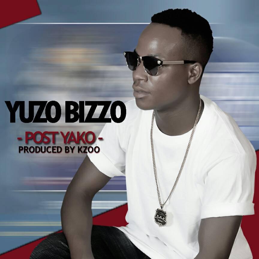 Photo of Audio   Yuzo Bizzo – Post Yako   Mp3 Download