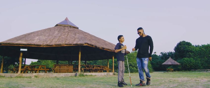 Photo of New VIDEO: Semah X Flavour – Power And Glory