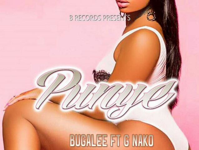 Photo of Audio | Bugalee Ft G Nako – PUNYE | Mp3 Download