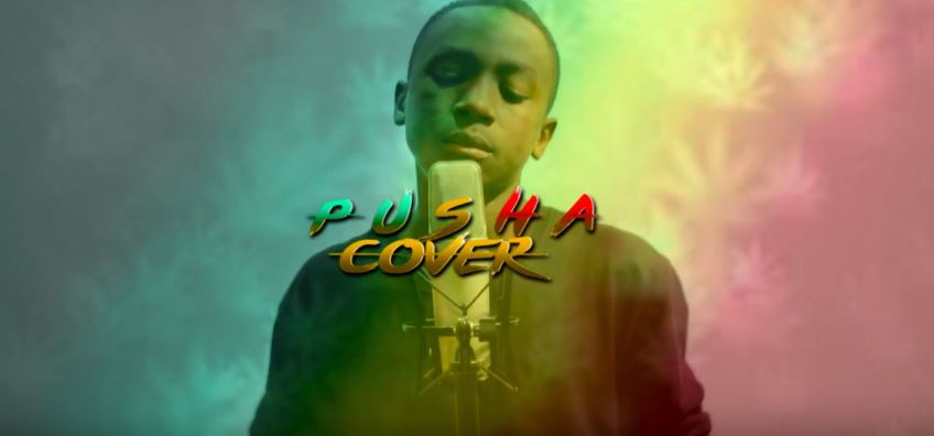 Photo of New VIDEO: Aslay – Pusha | Cover By Gold Boy