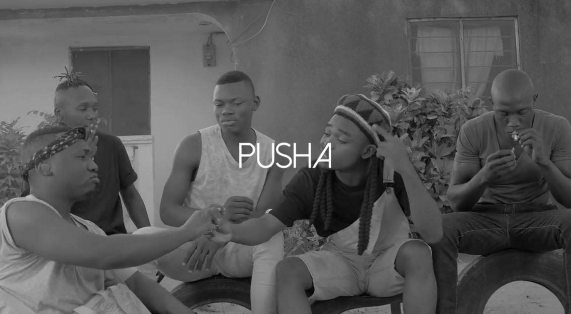 Photo of New VIDEO: Aslay – Pusha