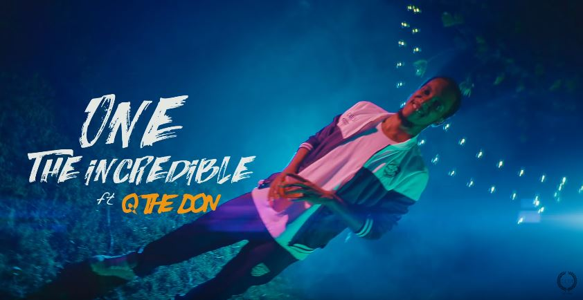 Photo of New VIDEO: One The Incredible Ft Q The Don – Put It On Me