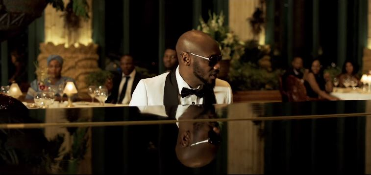 Photo of 2Baba (Video) – African Queen (Remix) | Mp4 Download
