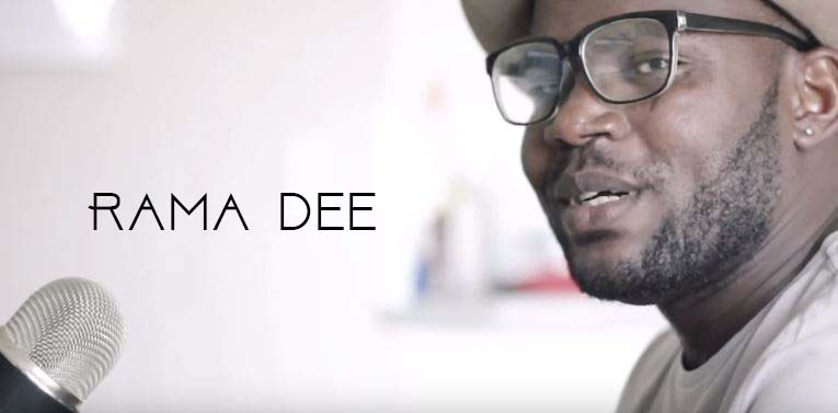 Photo of New VIDEO: Rama Dee (Mapenzi by Kidum cover)