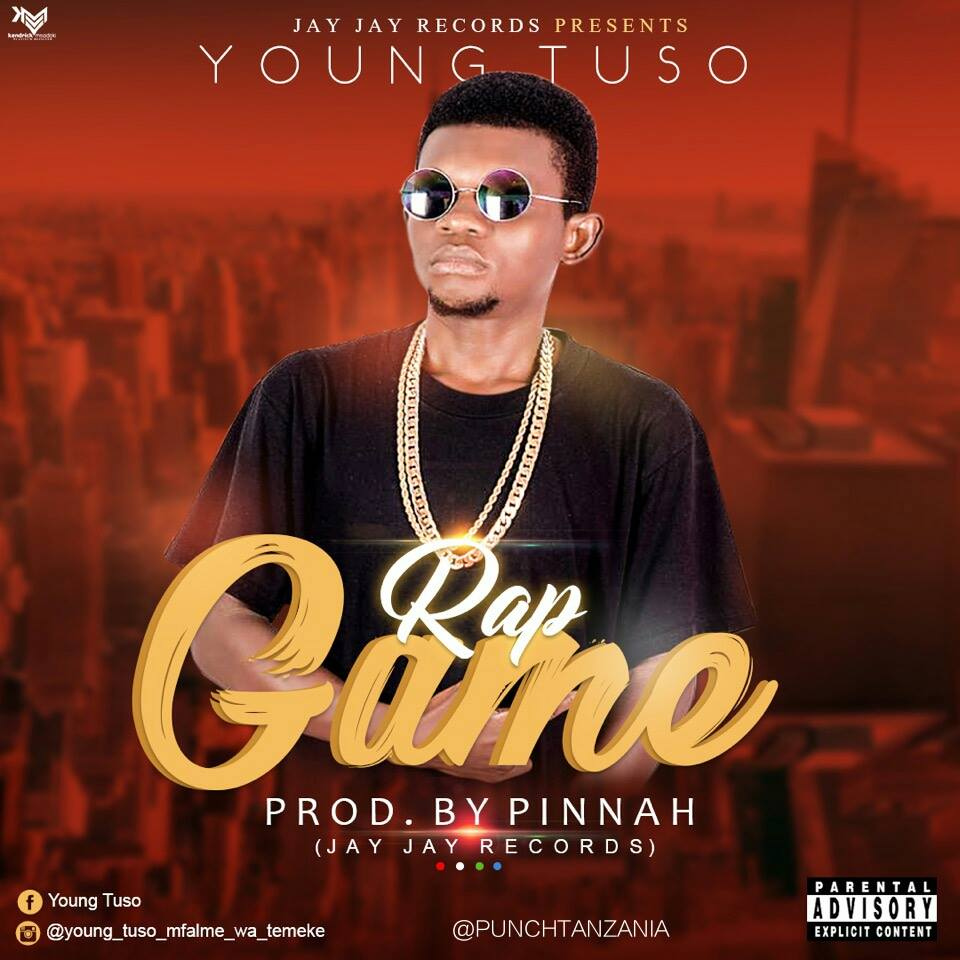 Photo of New AUDIO: Young Tuso – Rap Game | Download